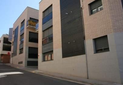 Garatge a calle Mestre Ramon Vives, nº 13
